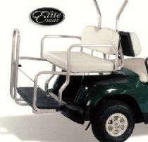 CLUB CAR REG. REAR SEAT KIT